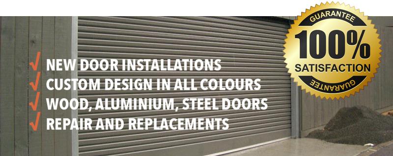 Best Garage Doors Cape Town Wide 087 550 3151