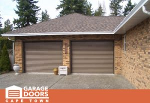 Garage Doors in Boland & Overberg