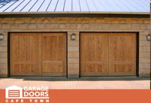 Table View Garage Doors