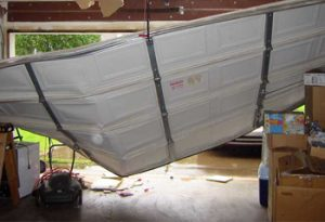Cape Town garage door repair service
